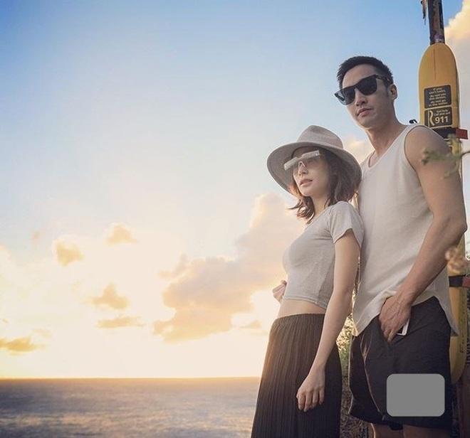 Mỹ nhân Hong Kong bị tung ảnh nóng: Kết hôn vẫn khốn đốn vì chồng mang tiếng lăng nhăng - Ảnh 6.
