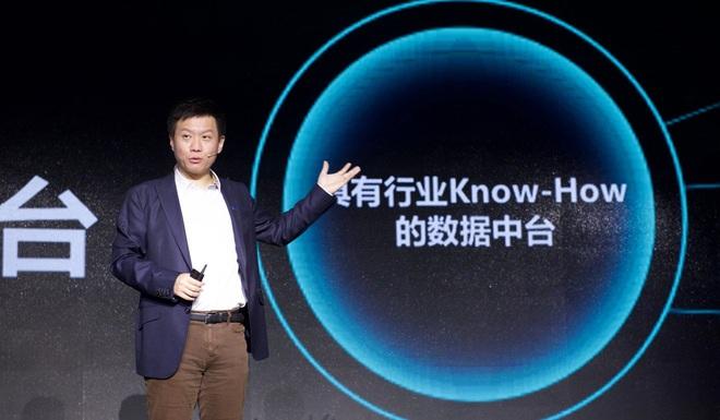 Khai thác dữ liệu lớn, startup về trí tuệ nhân tạo của Trung Quốc giúp cảnh sát bắt được tội phạm - Ảnh 2.