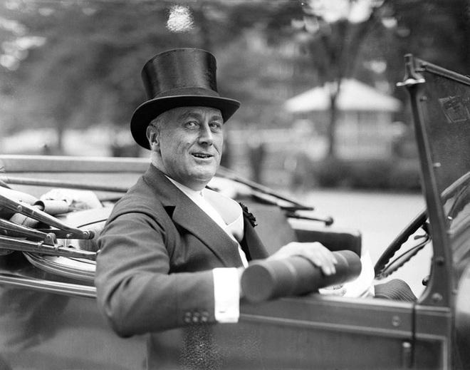 Đọc ngược Đắc Nhân Tâm: Bí mật giúp Franklin Roosevelt thành người duy nhất 4 lần đắc cử tổng thống Mỹ - Ảnh 11.