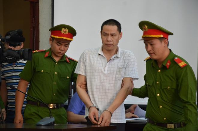 Mẹ nữ sinh giao gà ở Điện Biên bị tuyên 20 năm tù, 2 vợ chồng Vì Thị Thu lĩnh án chung thân - Ảnh 11.
