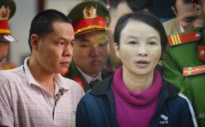 Mẹ nữ sinh giao gà ở Điện Biên bị tuyên 20 năm tù, 2 vợ chồng Vì Thị Thu lĩnh án chung thân