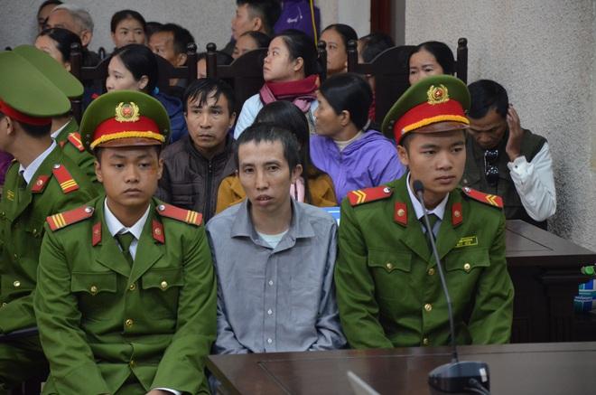 Mẹ nữ sinh giao gà ở Điện Biên bị tuyên 20 năm tù, 2 vợ chồng Vì Thị Thu lĩnh án chung thân - Ảnh 23.