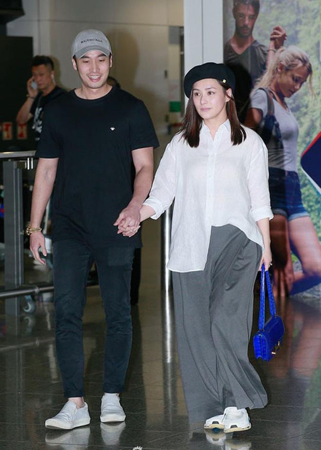 Mỹ nhân Hong Kong bị tung ảnh nóng: Kết hôn vẫn khốn đốn vì chồng mang tiếng lăng nhăng - Ảnh 11.