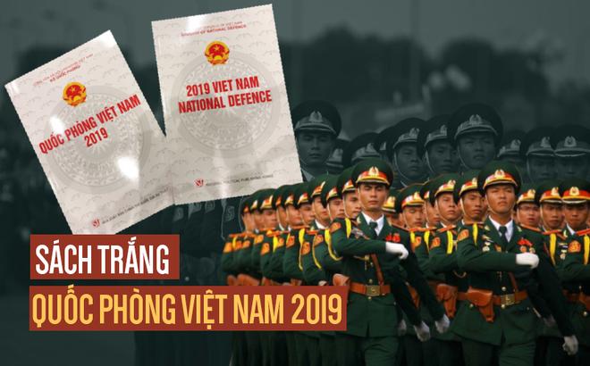 """GS Thayer: Sách trắng Quốc phòng thể hiện rõ quan điểm """"hòa bình"""" và """"tự vệ"""" của Việt Nam"""