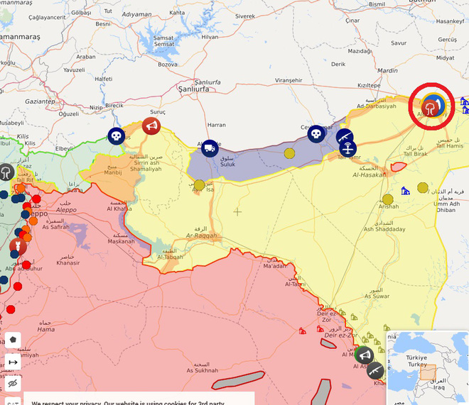 CẬP NHẬT: Thổ Nhĩ Kỳ đã chọc giận NATO, vượt luôn lằn ranh đỏ - Trực thăng Israel rơi, bùng nổ thành quả cầu lửa - Ảnh 14.