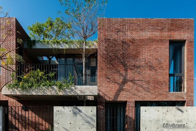 Độc đáo căn nhà được thiết kế để trông giống như sự ngây thơ của đứa trẻ - Ảnh 6.