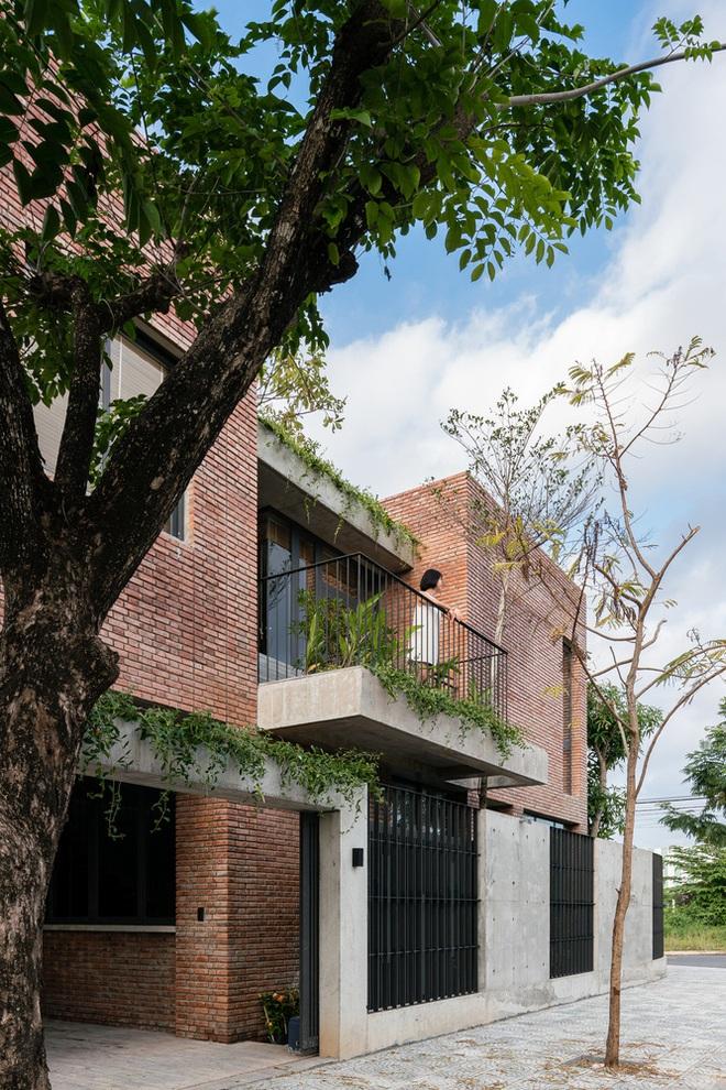 Độc đáo căn nhà được thiết kế để trông giống như sự ngây thơ của đứa trẻ - Ảnh 3.