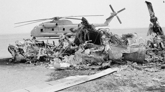 Nước Mỹ phải chết: Vụ đánh chiếm và bắt cóc gần 100 nhân viên ĐSQ Mỹ tại Iran 40 năm trước - Ảnh 5.