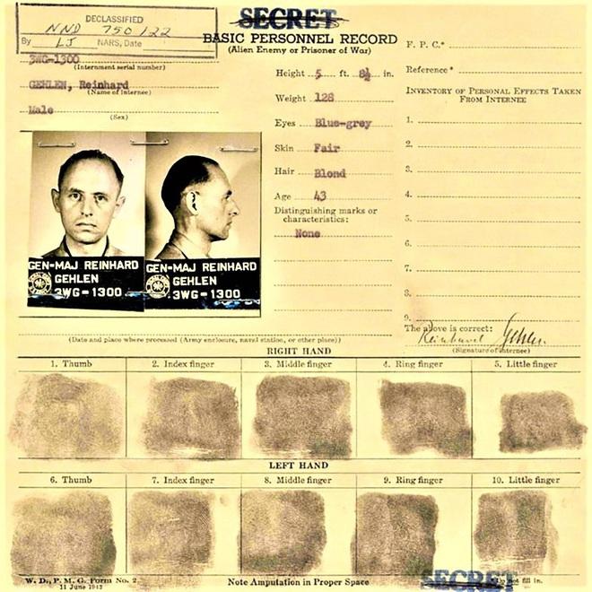 Điệp viên Đức mang mật danh 438 đã qua mặt Stalin như thế nào? - Ảnh 2.