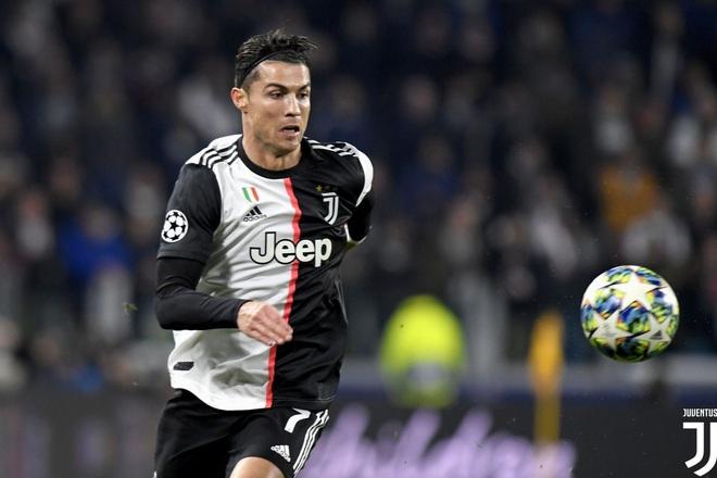 Dybala làm lu mờ Ronaldo, Juventus hạ đẹp Atletico - Ảnh 1.