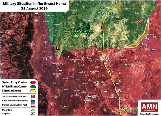 CẬP NHẬT: Thổ Nhĩ Kỳ đã chọc giận NATO, vượt luôn lằn ranh đỏ - Trực thăng Israel rơi, bùng nổ thành quả cầu lửa - Ảnh 28.