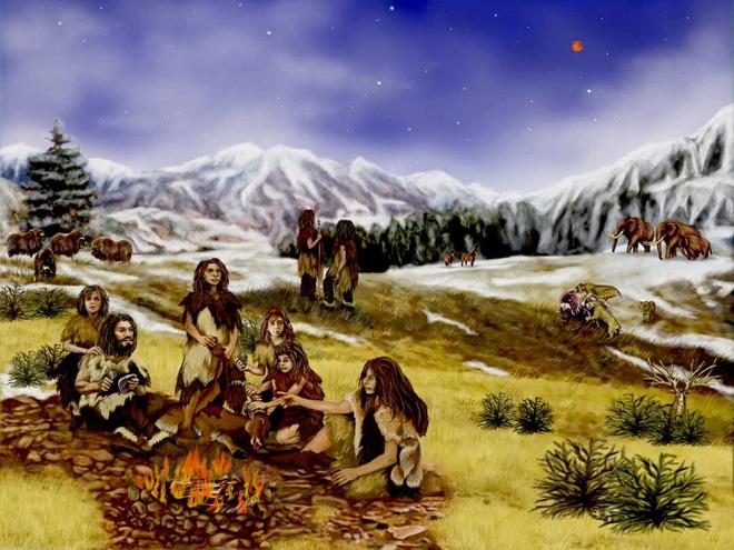 Bí ẩn dấu chân ma quái xuất hiện cách đây gần 12.000 năm được giải mã: Giới khoa học nói gì? - Ảnh 3.