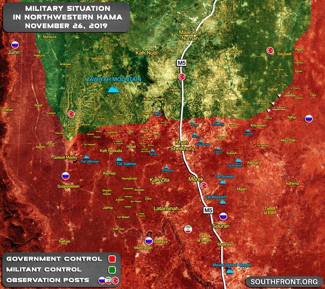 CẬP NHẬT: Thổ Nhĩ Kỳ đã chọc giận NATO, vượt luôn lằn ranh đỏ - Trực thăng Israel rơi, bùng nổ thành quả cầu lửa - Ảnh 13.