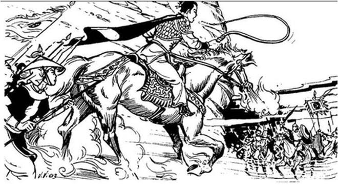 Chuyện ít biết về ba anh em họ Đinh đã giúp Lê Lợi từ khi khởi nghĩa tới ca khúc khải hoàn - Ảnh 2.