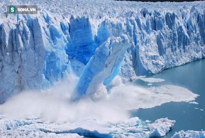 Đại dương biến dạng vì nóng lên toàn cầu: Con người đang lĩnh hậu quả ngay trước mắt - Ảnh 1.