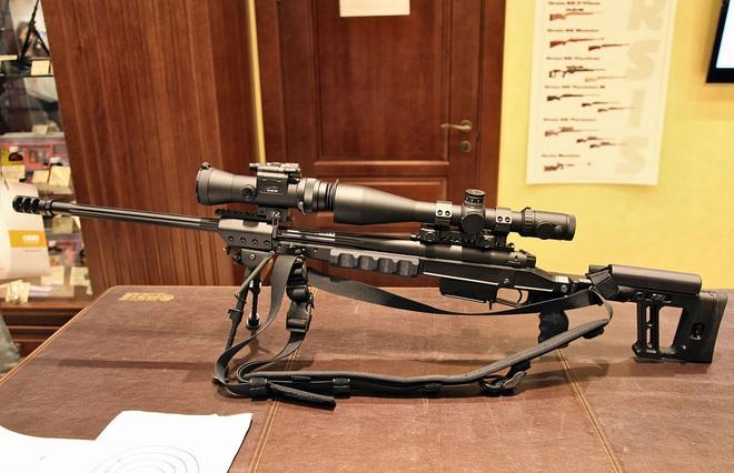 RIA Novosti: Việt Nam vừa mua lượng lớn súng bắn tỉa ORSIS T-5000 - Tinh hoa vũ khí Nga - Ảnh 3.