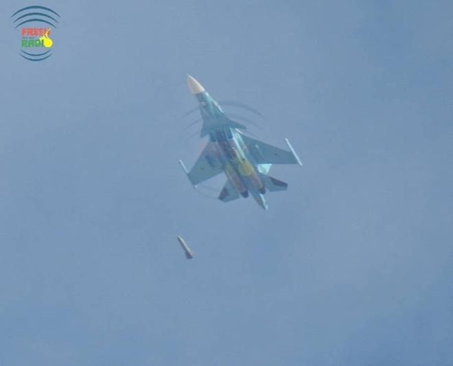 CẬP NHẬT: Thổ Nhĩ Kỳ đã chọc giận NATO, vượt luôn lằn ranh đỏ - Trực thăng Israel rơi, bùng nổ thành quả cầu lửa - Ảnh 3.