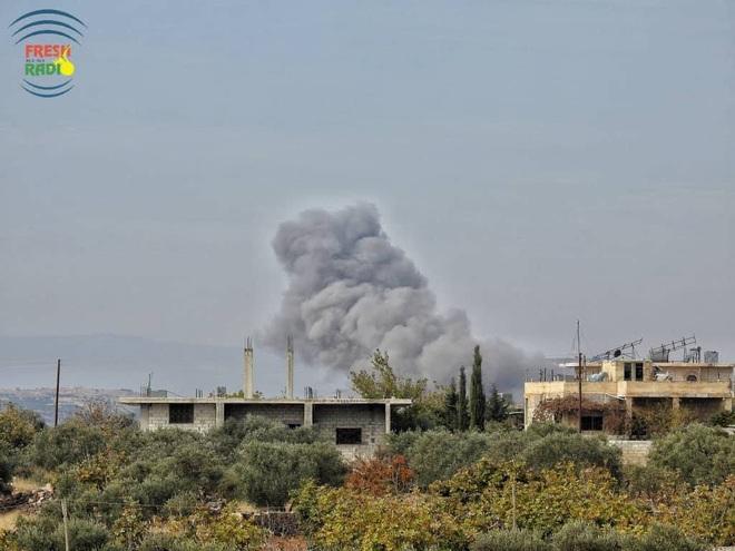 CẬP NHẬT: Thổ Nhĩ Kỳ đã chọc giận NATO, vượt luôn lằn ranh đỏ - Trực thăng Israel rơi, bùng nổ thành quả cầu lửa - Ảnh 4.