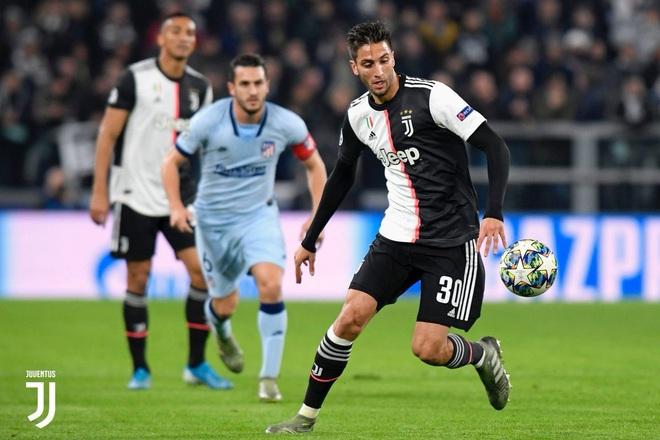 Dybala làm lu mờ Ronaldo, Juventus hạ đẹp Atletico - Ảnh 4.