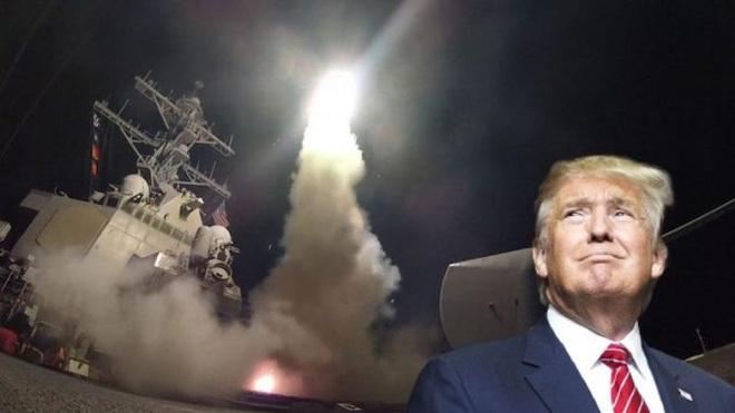 Cảnh báo đỏ của Nga: Phiến quân dàn dựng VKHH, Mỹ chuẩn bị không kích Syria lần 3? - Ảnh 5.