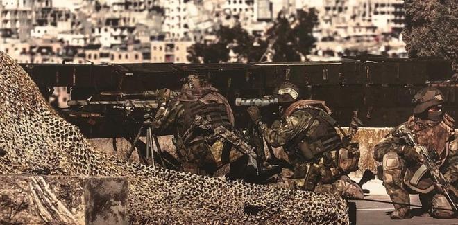 Súng bắn tỉa VN vừa mua: Cận vệ Putin tin dùng, quân đội Mỹ khen hết lời - Ảnh 4.