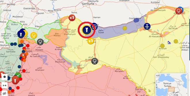 CẬP NHẬT: Anh, Pháp bất ngờ muốn tự sa chân vào hố lửa Syria - Tên lửa Kalibr bất ngờ giáng đòn sấm sét? - Ảnh 16.
