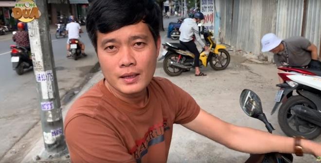 Phó GĐ Điền Quân Khương Dừa: Tôi bị bảo vệ đuổi khỏi công ty vì tưởng mình bán vé số - Ảnh 3.