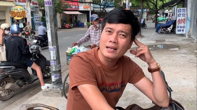 Phó GĐ Điền Quân Khương Dừa: Tôi bị bảo vệ đuổi khỏi công ty vì tưởng mình bán vé số - Ảnh 1.