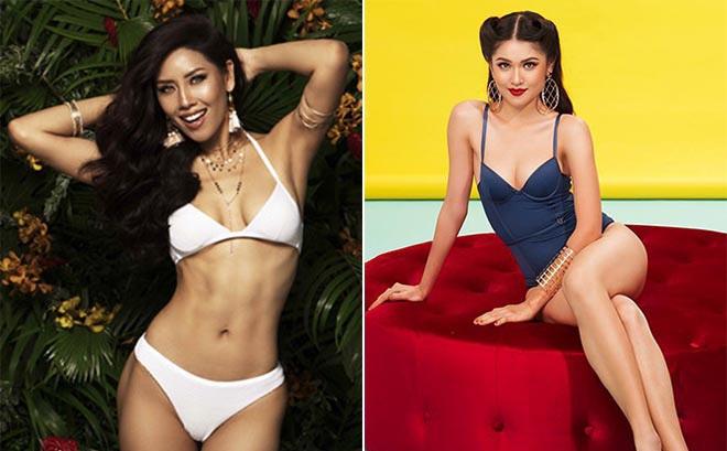 Mỹ nhân Việt nào sẽ đại diện VN thi Hoa hậu sắc đẹp quốc tế?