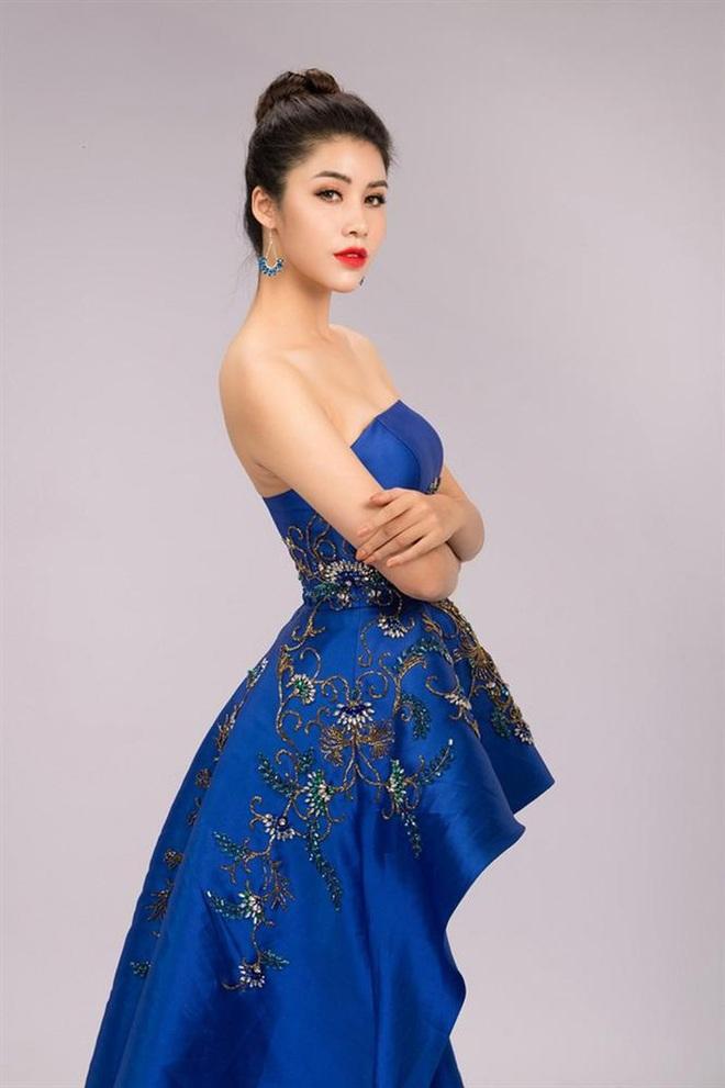 Mỹ nhân Việt nào sẽ đại diện VN thi Hoa hậu sắc đẹp quốc tế? - Ảnh 13.