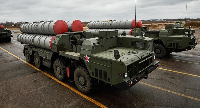 """S-300 """"án binh bất động"""" sau khi Nga """"bật đèn xanh"""" cho Israel tấn công Iran ở Syria? - Ảnh 2."""
