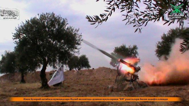 CẬP NHẬT: Anh, Pháp bất ngờ muốn tự sa chân vào hố lửa Syria - Tên lửa Kalibr bất ngờ giáng đòn sấm sét? - Ảnh 13.