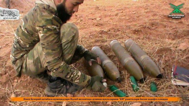 CẬP NHẬT: Anh, Pháp bất ngờ muốn tự sa chân vào hố lửa Syria - Tên lửa Kalibr bất ngờ giáng đòn sấm sét? - Ảnh 14.