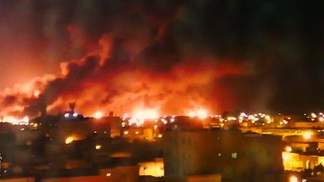 CẬP NHẬT: Anh, Pháp bất ngờ muốn tự sa chân vào hố lửa Syria - Tên lửa Kalibr bất ngờ giáng đòn sấm sét? - Ảnh 11.