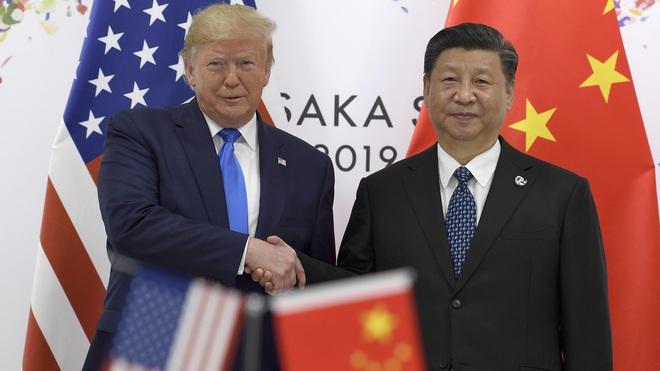 Chọc giận Bắc Kinh bằng dự luật Hong Kong: Ông Trump đã có tính toán khéo léo về thương chiến? - Ảnh 1.
