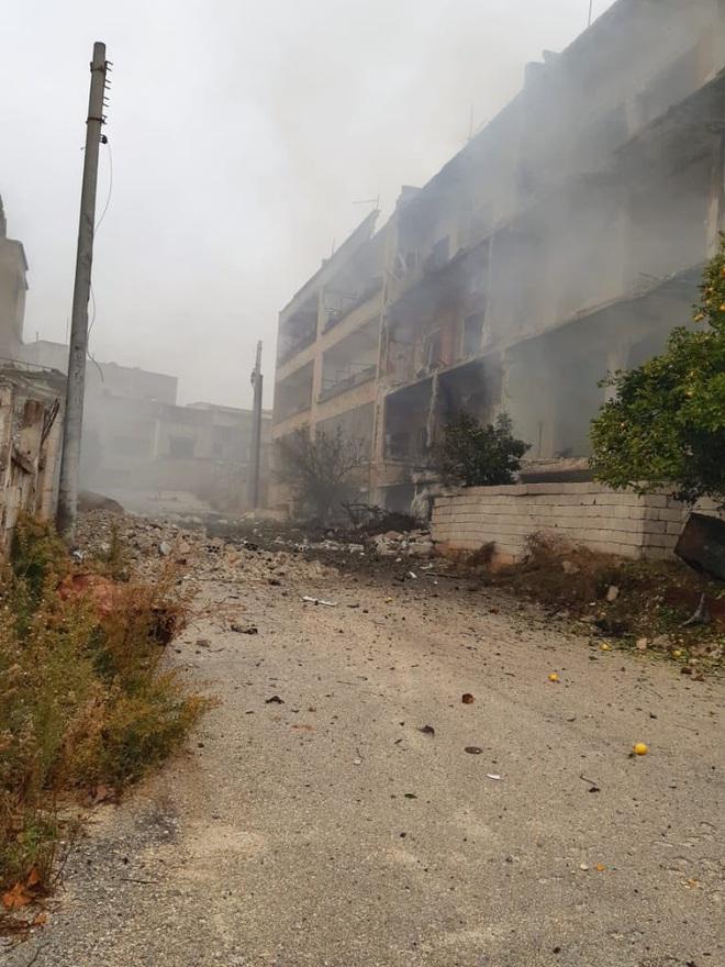 CẬP NHẬT: Anh, Pháp bất ngờ muốn tự sa chân vào hố lửa Syria - Tên lửa Kalibr bất ngờ giáng đòn sấm sét? - Ảnh 7.