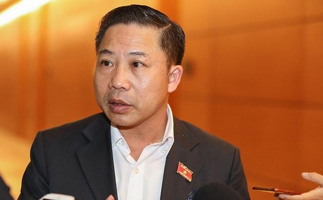"""ĐB Lưu Bình Nhưỡng: """"Cocobay Đà Nẵng vỡ trận là kết cục đã được báo trước"""""""