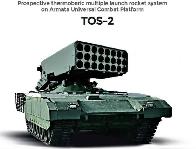 Vũ khí nhiệt áp - vũ khí hạt nhân không phóng xạ - Ảnh 4.