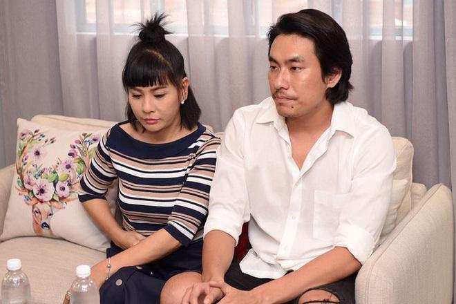 Phim của Kiều Minh Tuấn- An Nguy từng bị tẩy chay lại đạt giải khán giả yêu thích - Ảnh 3.