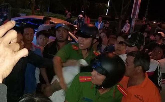 """Không có vụ """"bắt cóc cháu bé bỏ vào thùng ở Nghệ An"""" như tin đồn"""