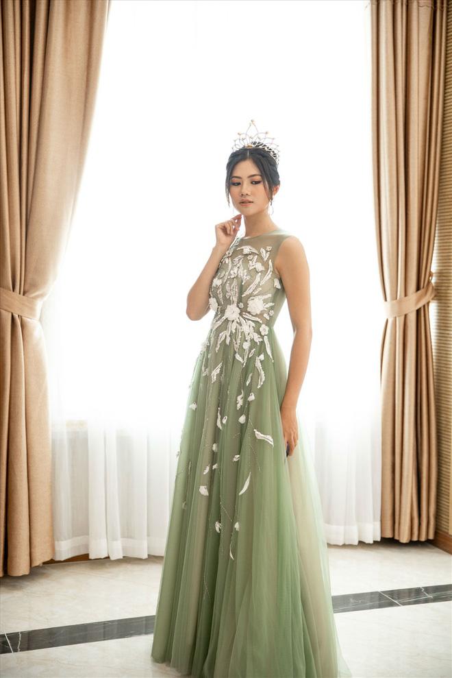 Mỹ nhân Việt nào sẽ đại diện VN thi Hoa hậu sắc đẹp quốc tế? - Ảnh 14.