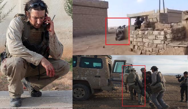 Bí mật nhóm ngoại binh tử chiến với lính Thổ Nhĩ Kỳ ở Syria: Thập tự quân kiểu mới? - Ảnh 7.