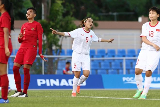 TRỰC TIẾP SEA Games ngày 2/12: Việt Nam xác định được đối thủ tại bán kết - Ảnh 1.
