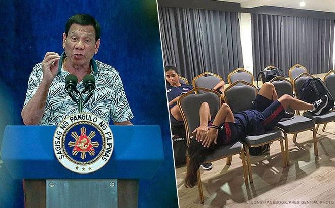 Bỏ nhiều tiền mà SEA Games vẫn bung bét, ông Duterte nổi giận: Lẽ ra phải giao cho quân đội tổ chức!