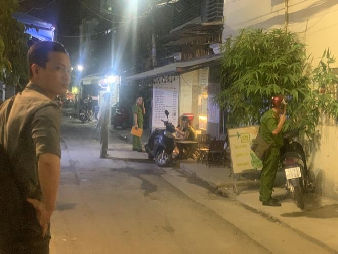 Bất ngờ kết quả điều tra vụ tài xế Go-Viet tử vong sau bãi nước bọt ở Sài Gòn - Ảnh 2.