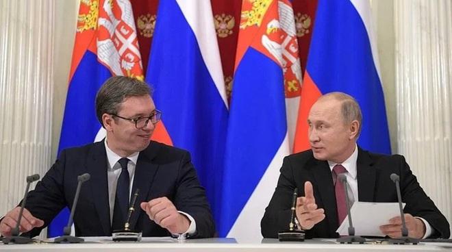 Nghi án điệp viên Nga mua nội gián có cản trở quan hệ Nga-Serbia? - Ảnh 2.