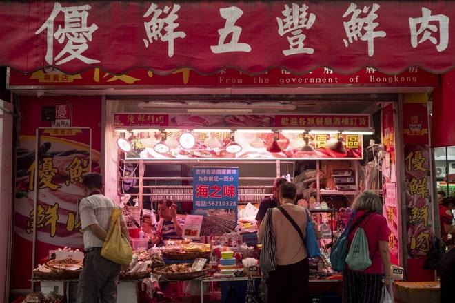 Thiếu hàng chục triệu tấn thịt lợn, Trung Quốc đặt mục tiêu cực khó cho người nông dân - Ảnh 1.