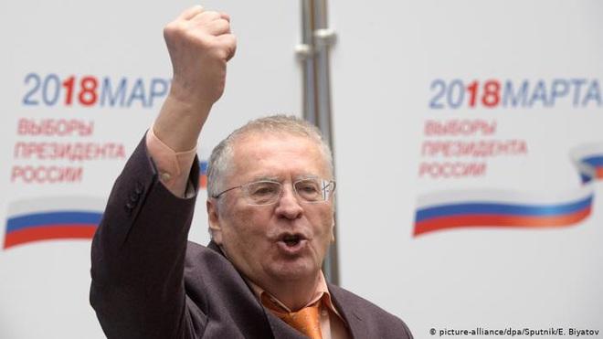 Nghị sĩ Nga nói Kiev lây bệnh cho Mỹ, đe dọa hủy diệt Ukraine vì Tổng thống Trump - Ảnh 1.