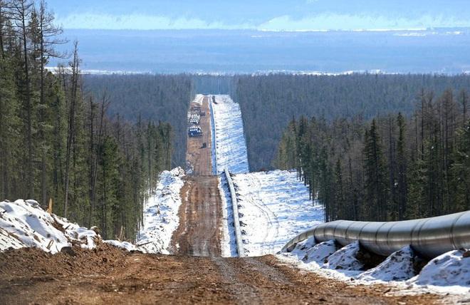 Sức mạnh Siberia: Nga nhất tiễn hạ song điêu, Trung Quốc mừng húm, Ukraine vã mồ hôi - Ảnh 2.