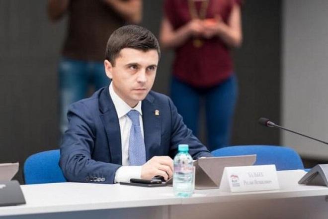 Bài phát biểu của nghị sĩ Nga tại diễn đàn Liên hợp quốc bị Ukraine 'phá bĩnh' - Ảnh 1.